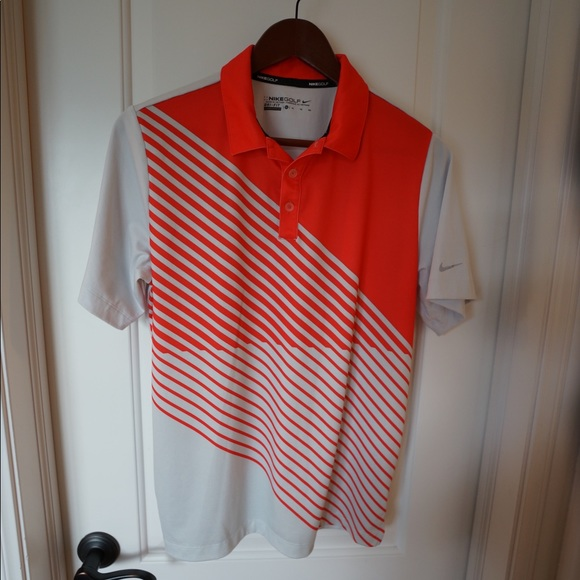 2018 shoes huge inventory best loved Nike Shirts & Tops | Youth Xl Golf Shirt Redlight Gray | Poshmark
